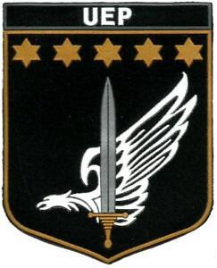 Portugal-Policia-Nacional-UEP-Swat-equipo-seguridad-publica-EB00865-Parche-Emblema