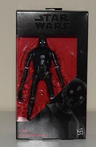 K-2SO-Star-Wars-Black-Series-6-034-Action-Figure-Rogue-One-24-Action-Figure-NEW
