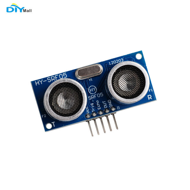 HY-SRF05 HC-SR05 Precise Ultrasonic Distance Module Sensor for Arduino UNO R3