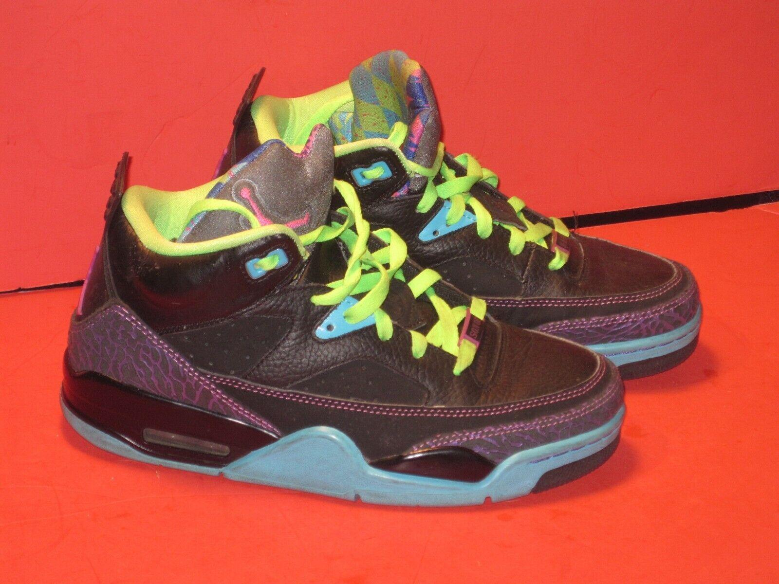 online retailer 4bbc5 3b8cf Nike Air Air Air Jordon Son of Low Belair size 7 1 2 (580603-