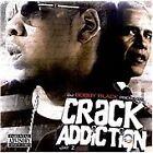 DJ Bobby Black - Crack Addiction NY (Parental Advisory, 2008)