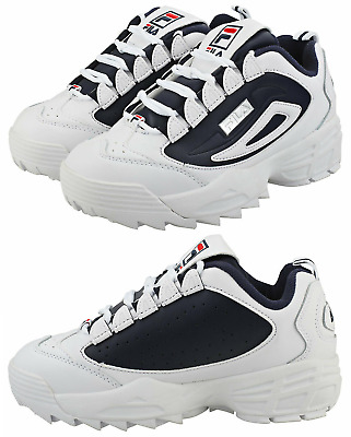 Fila Disruptor III 3 Sneakers Women's Lifestyle Comfy Shoes | eBay