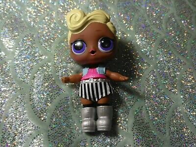 Lol Surprise Doll Confetti Pop Series 3 Wave 1 Funky Q T Ebay