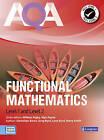 AQA Functional Mathematics Student Book by Lynn Byrd, Gwenllian Burns, Harry Smith (Paperback, 2010)