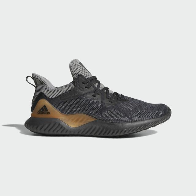 Adidas Alphabounce Beyond M [CG4762] Men Running Shoes GreyBronze