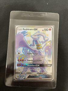 Pokemon Reshiram Sv51  No Shining Gold Star Charizard)