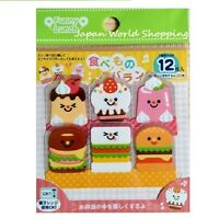 Lunch box Food Dividers for Lunchbox PACK OF 12 - Made in Japan