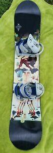 Burton-snowboard-The-White-Collection