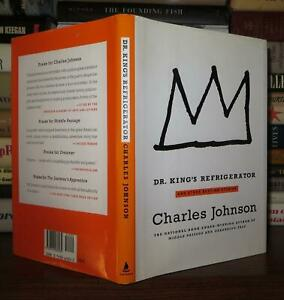 Johnson, Charles DR. KING'S REFRIGERATOR And Other Bedtime Stories 1st Edition 1