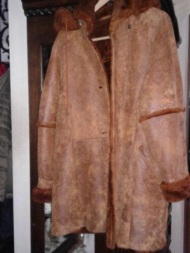 Women M Warm Size Coat l Shearing New Thick YqHPrY
