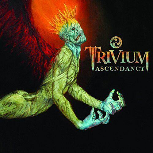 1 of 1 - Trivium - Ascendancy - Trivium CD U6VG The Cheap Fast Free Post