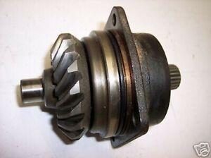83-Honda-VF750C-VF750-VF-750-C-Magna-Final-Driven-Gear