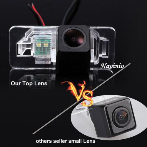 HD Lens Auto Kamera Rückfahrkamera CCD für BMW M3 E46 E46CSL E90 530I E61N E90