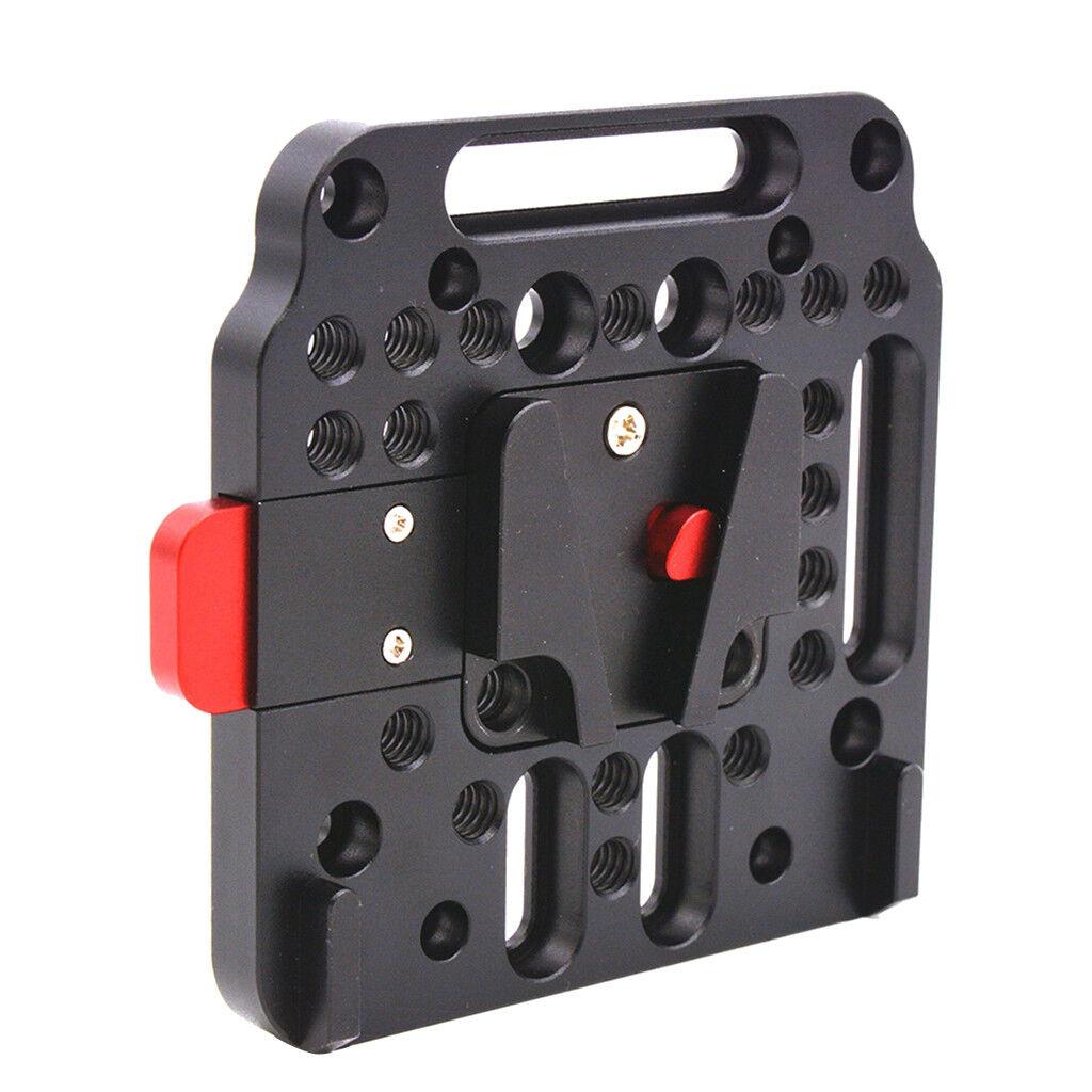 V-Lock Assembly Kit Female V-Dock Male V-Lock Quick Release Plate 1846