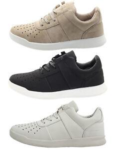 New Mens Crosshatch Sneakers Designer