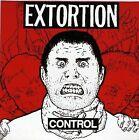 Control [Single] [Single] by Extortion (Vinyl, Feb-2013, Deep Six)