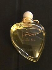 J'adore Figural Miniature Perfume Pendant By Christian Dior Limited Edition