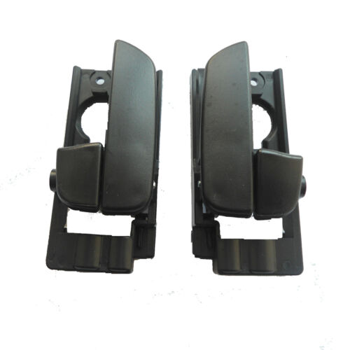 For Hyundai Accent Inside Interior Front Left Right Side 4 /& 2 Door Handle 07-11
