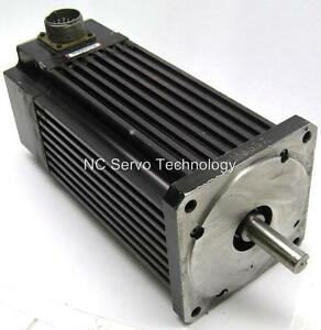 Control Techniques Emerson Dxe 450 Servo Motor Used Tested