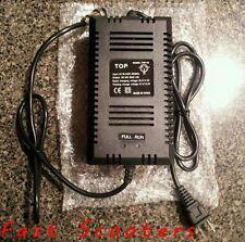 24V Battery Charger Razor E100 E200 E300 eSpark Pocket Mod Sweet Pea