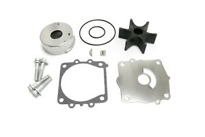 Details about Water Pump Repair Kit For Yamaha Outboard F115 LF115 F75/90  F115TLR 68V-W0078-00