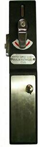 Coin-or-Token-Operated-Bathroom-Door-Lock