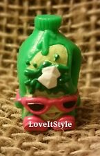 NEW Shopkins Season 1 Coolio 1-023 figure green jug pantry collection