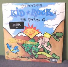 "Kid Rock ""Yo-Da-Lin in the Valley"" 12"" Orig OOP Sealed Too Short D-Nice"