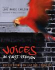 Voices in First Person Reflections on Latino Identity Hardcover – 26 Aug 2008