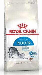 Nourriture pour chats Indoor Home Life Royal Canin de 10 kg de Bravam 3182550706940