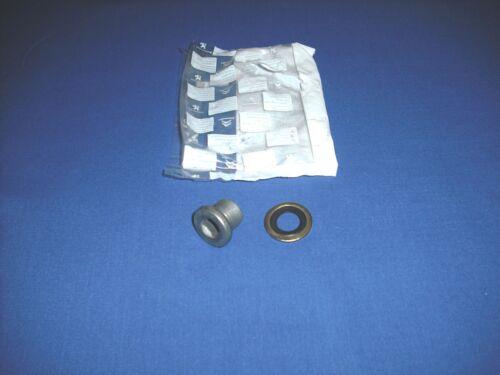 Oil Sump Plug /& Washer Kit Peugeot 309 405 406 407 605 607 807 Bipper 39388 I
