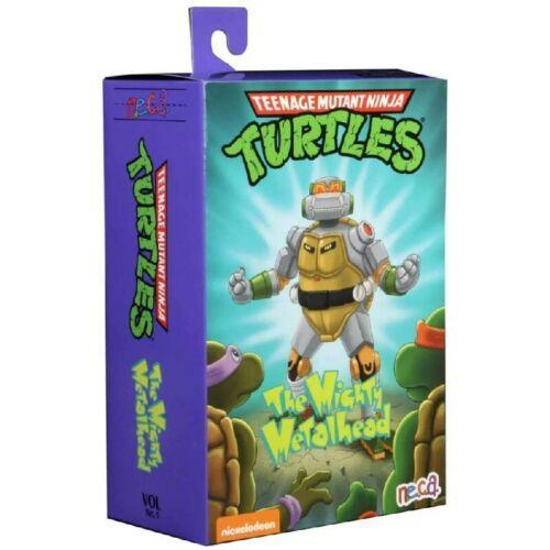 Teenage Mutant Ninja Turtles Cartoni Animati-Ultimate 7 pollici Action Figure