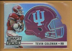 Tevin-Coleman-RC-2015-panini-Prizm-Draft-Die-Cut-Rookie-Card-43-Atlanta-Falcons