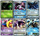 POKEMON Lot de 6 Cartes ( lv.X ) NEUVES Niv X EX ( LPNXA6 002)