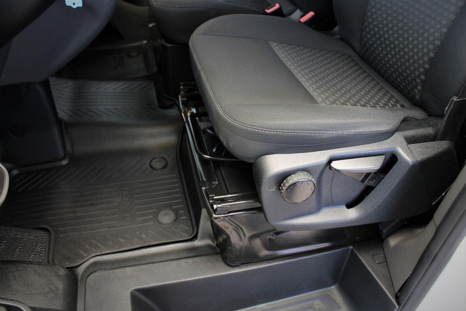 Ford Transit Custom 280L 2,0 TDCi 130 Trend aut. - billede 16