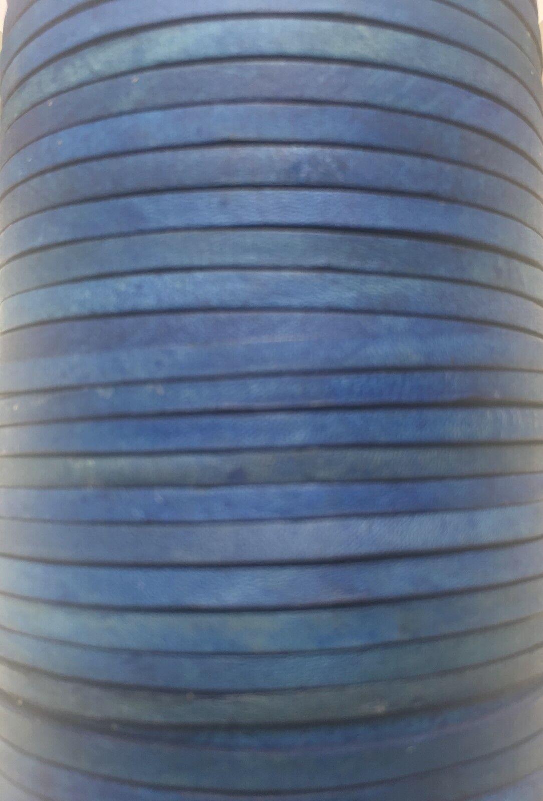 Antique Blue