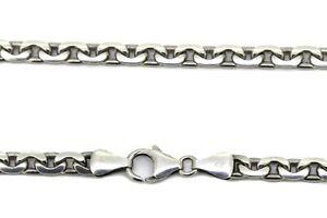 schoene-kraeftige-Kette-925er-Silber-ca-50cm-lang