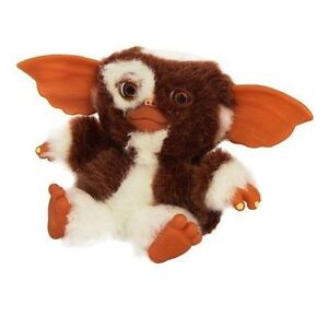 Gremlins Gizmo 6 Mini Plush Doll Collectable From The Film Franchise