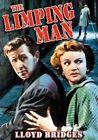 Limping Man 0089218502292 DVD Region 1