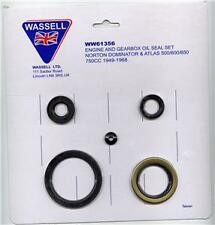 Oil Seal Kit for Norton Dominator & Atlas (1949 - 1968)