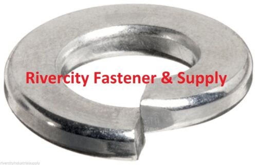 8mm Lockwasher A2 18-8 2000 M8 Metric Stainless Steel Split Lock Washer