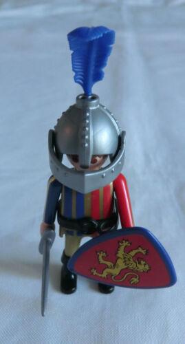 9617 - Playmobil aus set 4555 Königsritter Ritter  super rar siehe Foto