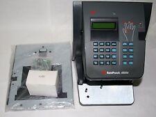 Jantek New Handpunch Hp 4000 Biometric Hand Scanner Time Clock With Ethernet Rsi