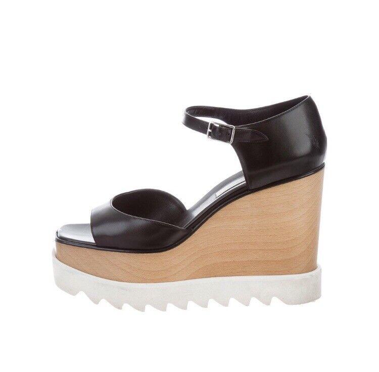 stella mccartney platform sandals - image 2