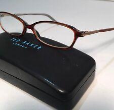 8be3c60785 item 2 TED BAKER Designer Rx Eyeglasses Frames Cherry Bomb B801 w Case 51  15 135 -TED BAKER Designer Rx Eyeglasses Frames Cherry Bomb B801 w Case 51  15 135