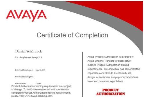 AVAYA Tenovis T3.11 Classic  f Integral 55 33 33xE Refurbished 4.999.037.902
