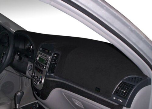 Chevrolet Camaro 2016-2019 No HUD Carpet Dash Cover Mat Black