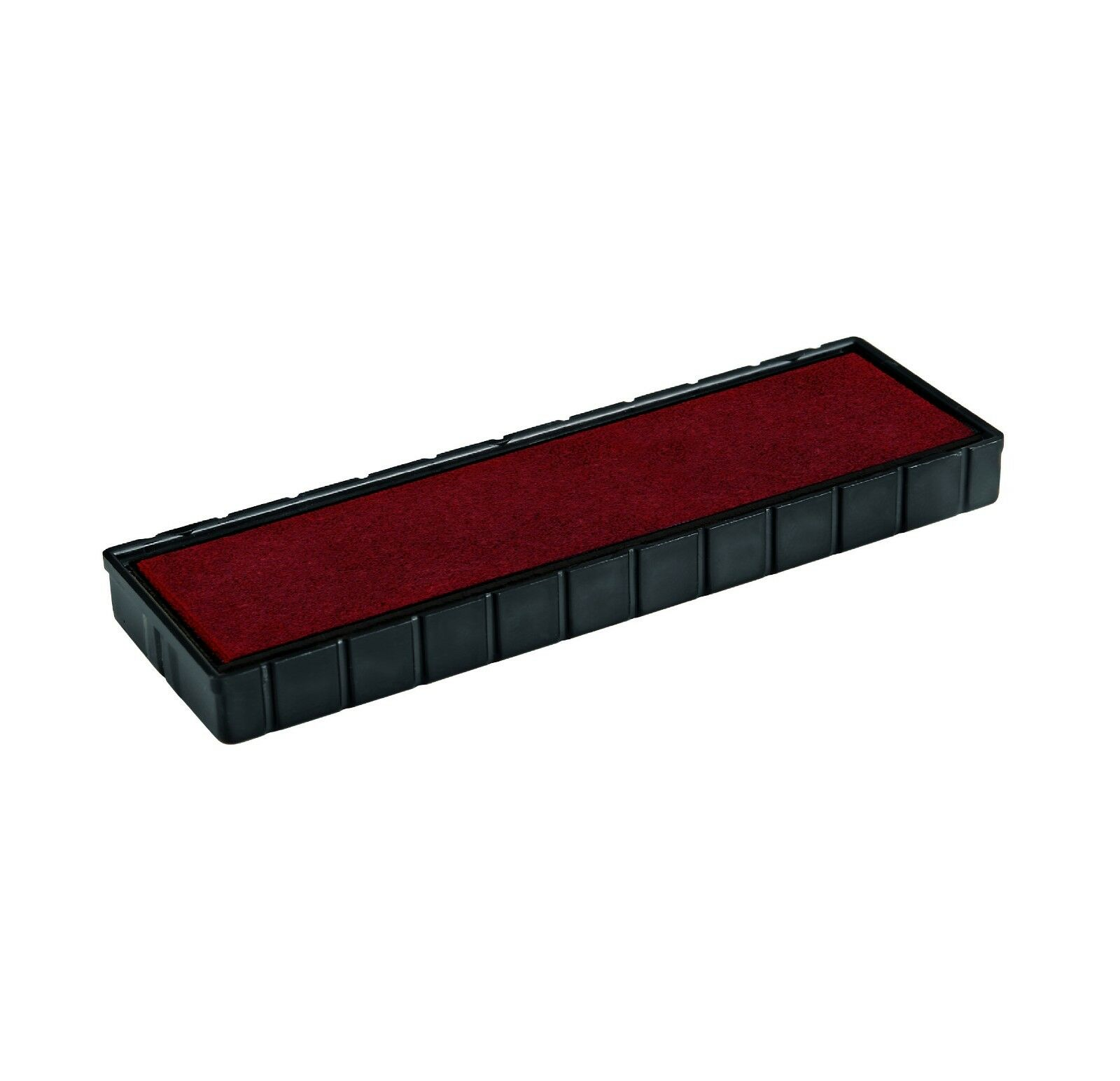 COSCO 2000 Plus Stamp E50 Replacement Ink Pad Red