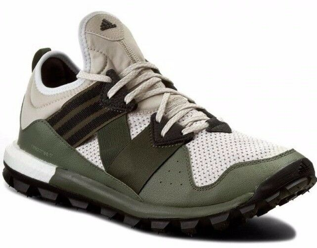 ADIDAS RESPONSE TRAIL RUNNING SHOES MEN'S size 7 BB3935
