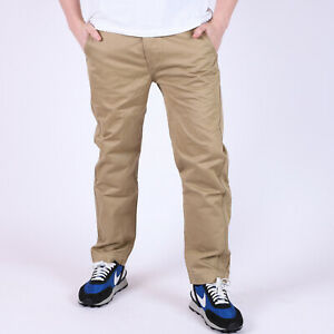 Levi-039-s-Chino-Tapered-Beige-Men-039-s-Jeans-W31-L30